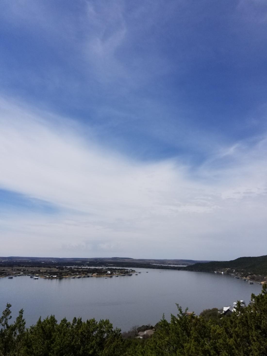 Lake Bend