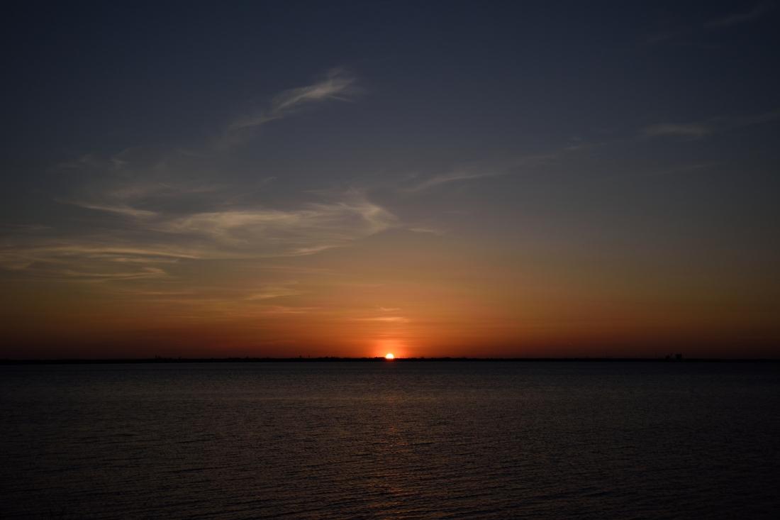 Half Sunset Adobe 1